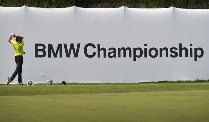 PGA 2019 BMW Championship Odds & Betting Preview