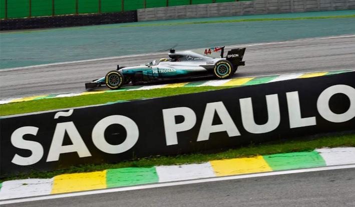 brazilian grand prix - photo #20