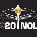 Updated 2020 College Football National Championship Odds - December 10th Edition