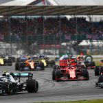 Formula 1 Betting: Pirelli British Grand Prix Odds