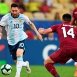 Argentina vs Chile 2019 Copa America Third Place Odds & Preview