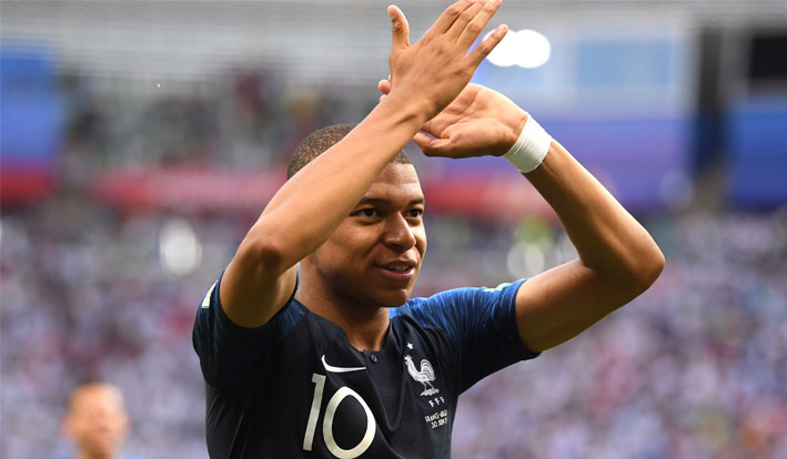 Uruguay vs France 2018 World Cup Quarterfinals Betting Preview