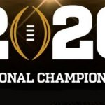 How to Bet the 2020 National Championship Game