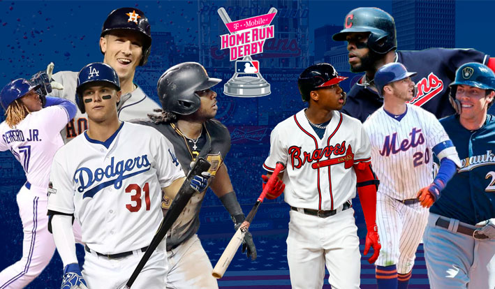 Home Run Derby Predictions 2020.2019 Mlb Home Run Derby Odds Predictions Pick