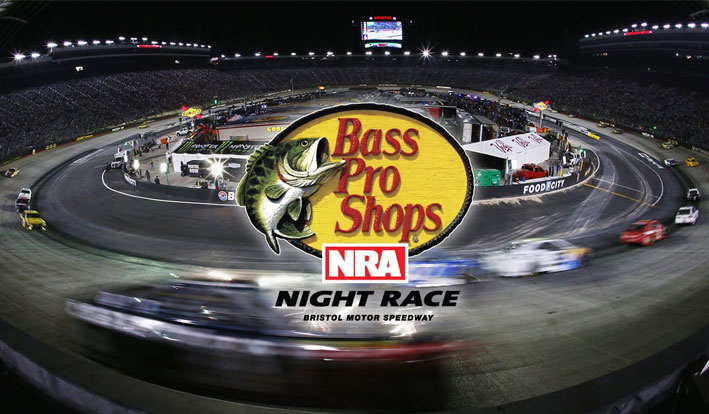 NASCAR 2019 Bass Pro Shops NRA Night Race Odds & Betting Preview