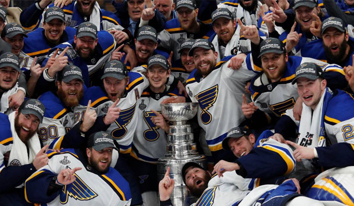 When Will The Stanley Cup Finals Begin 2020.2020 Stanley Cup Championship Odds June 17th Edition