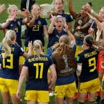 England vs Sweden 2019 FIFA Women's World Cup Third Place Odds & Preview