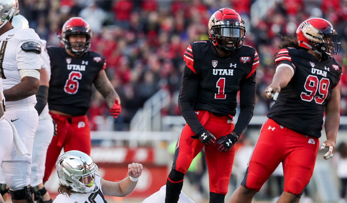 Five PAC-12 College Football Betting Predictions in 2019