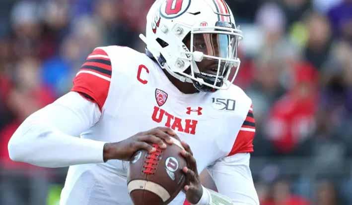Utah vs Oregon 2019 PAC-12 Championship Odds & Game Preview